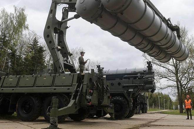 Nga cấp S-400 cũng không giúp Syria đủ sức đối đầu tiêm kích Israel? - Ảnh 10.
