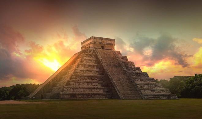 5 phát hiện đáng kinh ngạc bên trong các kim tự tháp trên hành tinh: Số 1 bí ẩn nhất - Ảnh 4.