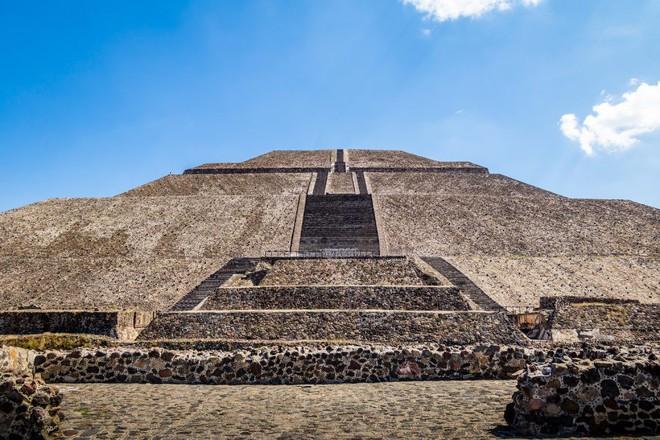 5 phát hiện đáng kinh ngạc bên trong các kim tự tháp trên hành tinh: Số 1 bí ẩn nhất - Ảnh 1.