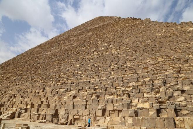 5 phát hiện đáng kinh ngạc bên trong các kim tự tháp trên hành tinh: Số 1 bí ẩn nhất - Ảnh 2.