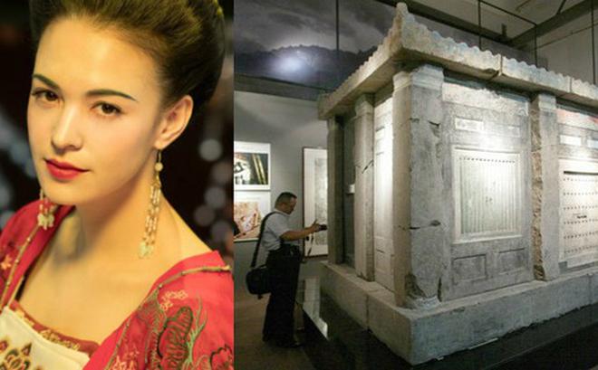 Bí ẩn bảo vật 27 tấn của sủng phi Đường Huyền Tông: Được bán với giá 1 triệu USD