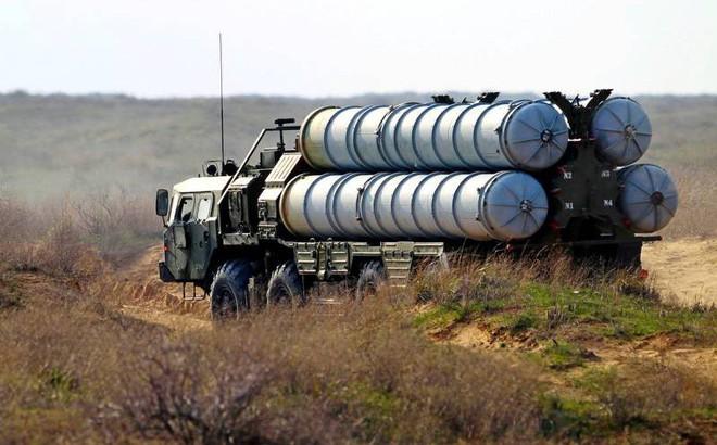 """Chuyên gia Nga lý giải: Điều gì đã """"cứu"""" chiến đấu cơ Israel khỏi S-300 Syria?"""