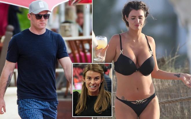 """Gái mại dâm tiết lộ: Rooney """"cướp hàng"""", Ronaldo cười đểu, Rio Ferdinand tức giận"""