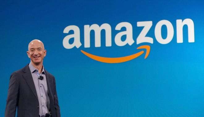 Amazon sắp chết, nỗi ám ảnh của CEO Jeff Bezos hay động lực khiến ông trở thành người giàu nhất thế giới - Ảnh 1.