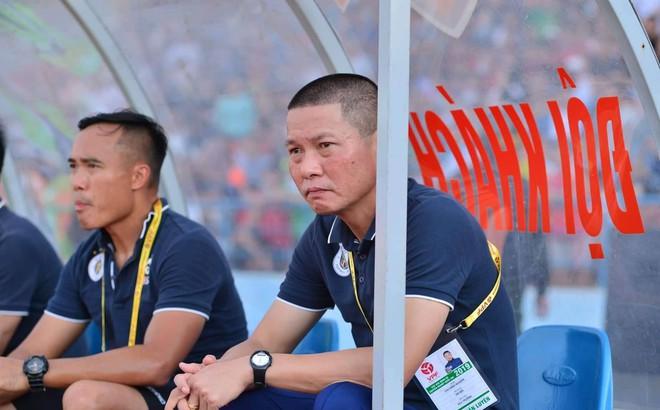 HLV Hà Nội FC tiết lộ uẩn khúc phía sau vụ Hoàng Vũ Samson ra đi
