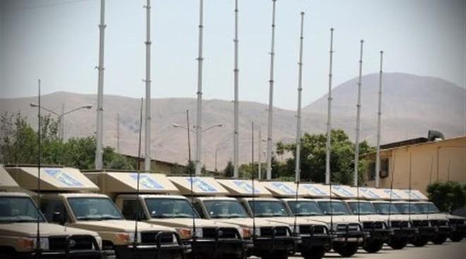 Iran tiết lộ vũ khí cực mới với tuyên bố sắc lạnh: Không thể đánh bại! - Ảnh 1.