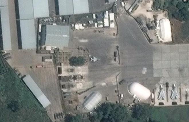 Chiếc MiG-21 lạ xuất hiện ở Syria: Chìa khóa chiến thắng chiến tranh 8 năm? - Ảnh 1.
