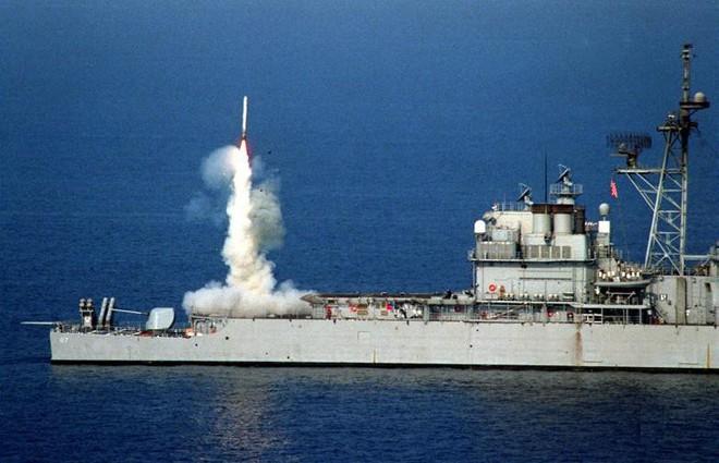 B-52, Tomahawk sẽ ưu tiên các mục tiêu này, Iran tương kế tựu kế: Chiến thắng vang dội! - Ảnh 3.