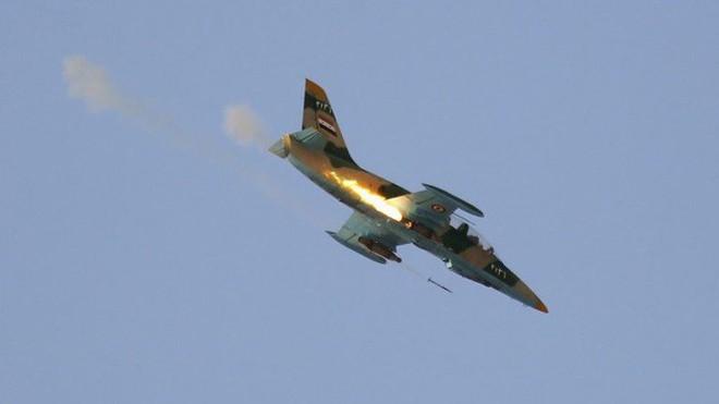Chiếc MiG-21 lạ xuất hiện ở Syria: Chìa khóa chiến thắng chiến tranh 8 năm? - Ảnh 10.