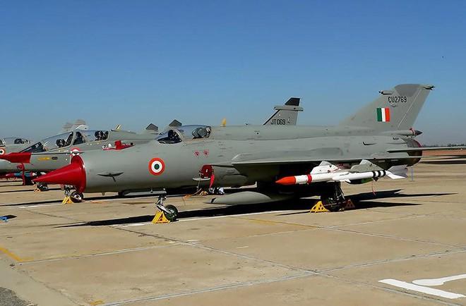 Chiếc MiG-21 lạ xuất hiện ở Syria: Chìa khóa chiến thắng chiến tranh 8 năm? - Ảnh 7.