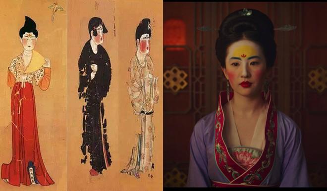 Phim của Lưu Diệc Phi gây tranh cãi và khó chịu với khán giả Trung Quốc - Ảnh 5.