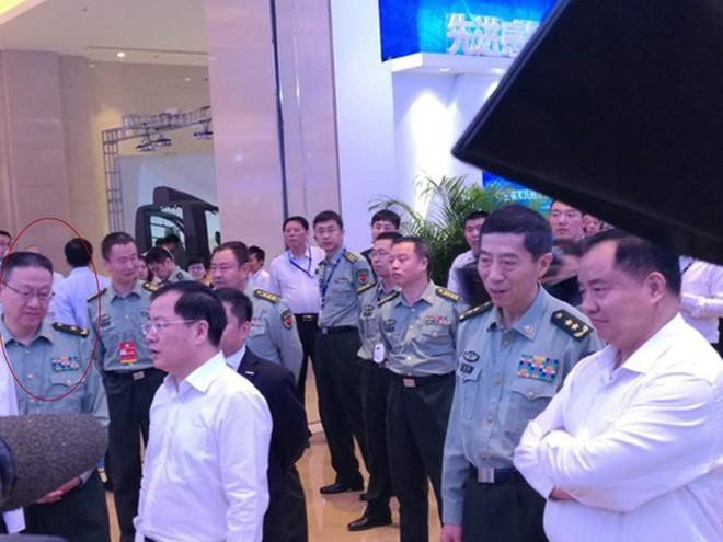 Rúng động vụ tướng Trung Quốc bị bắt vì làm việc cho CIA - Ảnh 1.