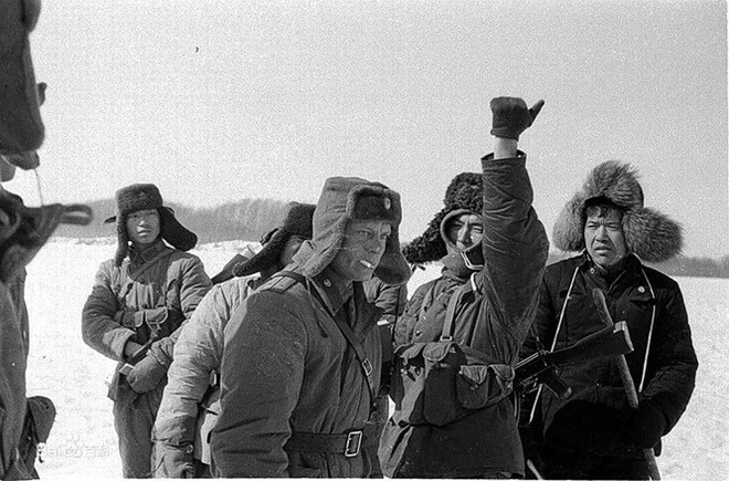 """""""Sự kiện đảo Trân Bảo (Damanski)"""" năm 1969 và cuộc khủng hoảng Trung – Xô (Phần 1) - Ảnh 1."""