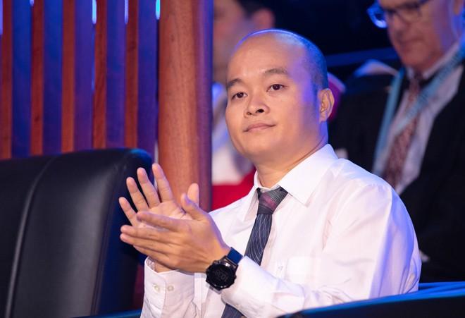 Bài phát biểu truyền cảm hứng của CEO Việt tại trường ĐH danh tiếng Úc - Ảnh 1.
