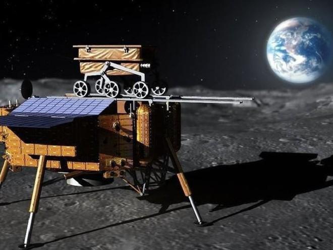 Sau Apollo 11, Trung Quốc hồi sinh cuộc đua thế kỷ lên Mặt Trăng: Mỹ ra quyết định táo bạo - Ảnh 8.