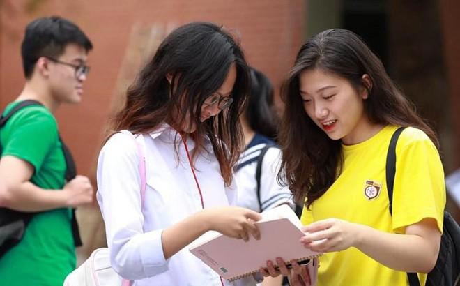 Chấm thi THPT quốc gia 2019: Đã có điểm 9,25 môn Ngữ văn