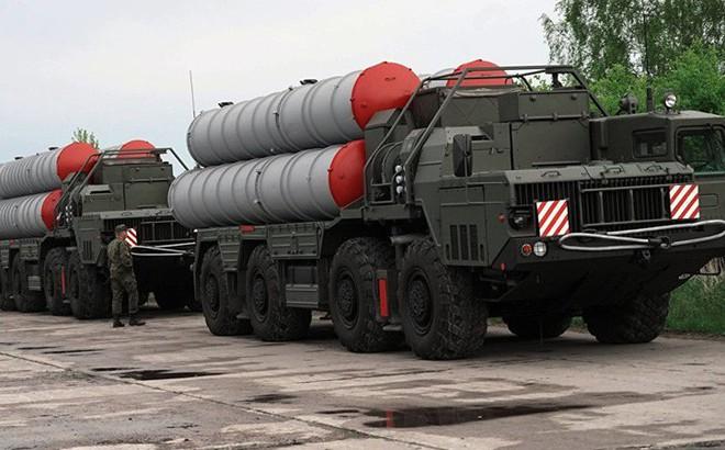 Thương vụ S-400: Bảo vệ biên giới Thổ Nhĩ Kỳ là bảo vệ NATO và châu Âu