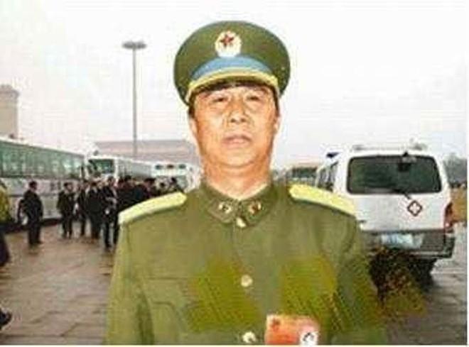 Rúng động vụ tướng Trung Quốc bị bắt vì làm việc cho CIA - Ảnh 6.