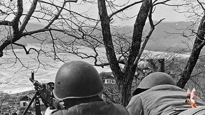 """""""Sự kiện đảo Trân Bảo (Damanski)"""" năm 1969 và cuộc khủng hoảng Trung – Xô (Phần 1) - Ảnh 6."""