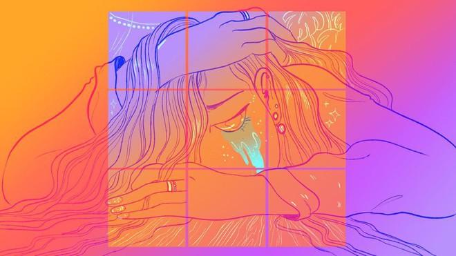 Sự mâu thuẫn buồn cười: Người già ưa hạnh phúc, người trẻ lại thích... đau buồn online - Ảnh 7.