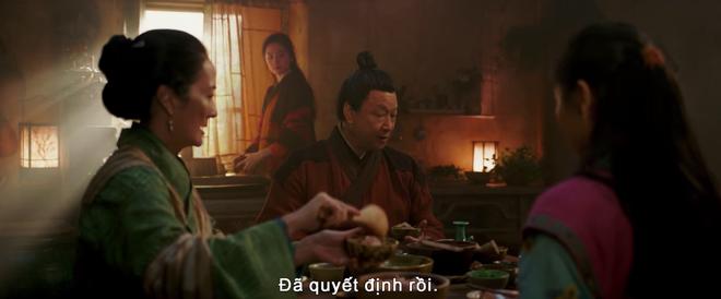 Phim của Lưu Diệc Phi gây tranh cãi và khó chịu với khán giả Trung Quốc - Ảnh 3.