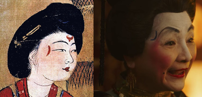 Phim của Lưu Diệc Phi gây tranh cãi và khó chịu với khán giả Trung Quốc - Ảnh 4.