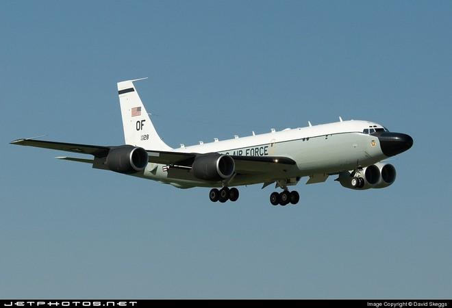 Mỹ khẩn cấp điều máy bay khủng tới vùng Vịnh: Chiến tranh cận kề - Săn tên lửa Iran! - Ảnh 2.