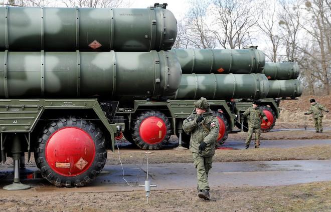 Tên lửa S-400 Nga chuyển giao cho Thổ Nhĩ Kỳ: Tiết lộ cơ quan chỉ huy đặc biệt - Ảnh 1.