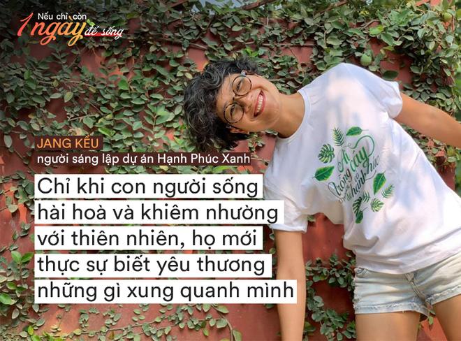 Bí quyết sống mãi của người phụ nữ Top 50 ảnh hưởng nhất Việt Nam 2019: Gói gọn trong 1 chữ - XANH! - Ảnh 3.