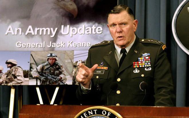 """Tướng Mỹ: Iran """"tự tuyên án tử hình"""" nếu theo đuổi vũ khí hạt nhân!"""