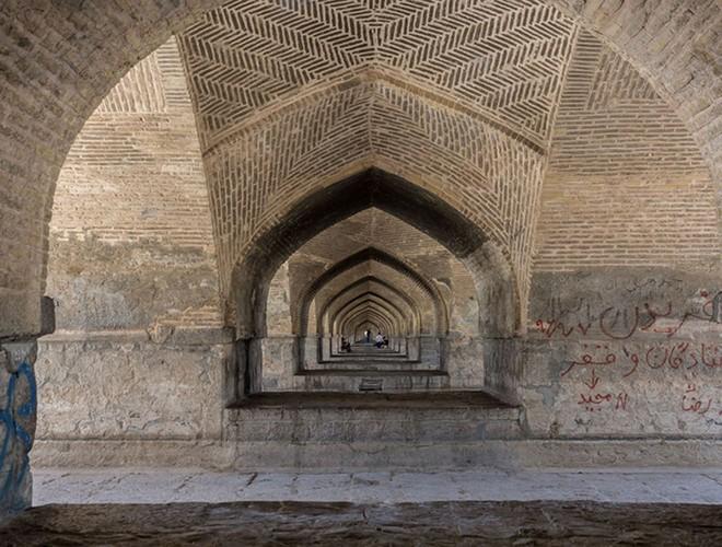 [ẢNH] Khám phá cuộc sống thường nhật ở Iran, góc nhìn khác về Trung Đông - Ảnh 1.
