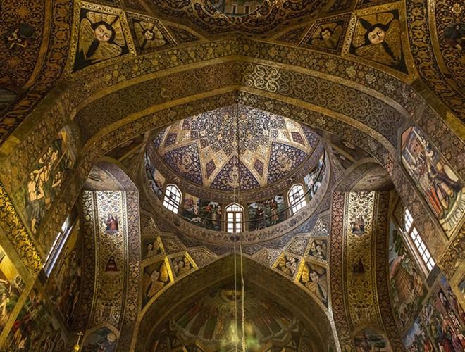 [ẢNH] Khám phá cuộc sống thường nhật ở Iran, góc nhìn khác về Trung Đông - Ảnh 2.