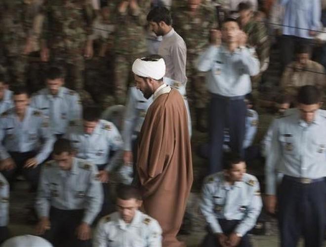 [ẢNH] Khám phá cuộc sống thường nhật ở Iran, góc nhìn khác về Trung Đông - Ảnh 20.