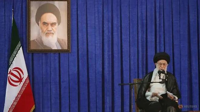 Nước cờ tính toán kỹ của Iran trước sức ép từ Trump - Ảnh 1.