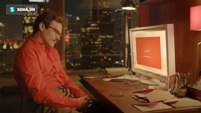Mặt tối của robot tình dục: Cỗ máy đang làm biến dạng tình yêu con người? - Ảnh 2.
