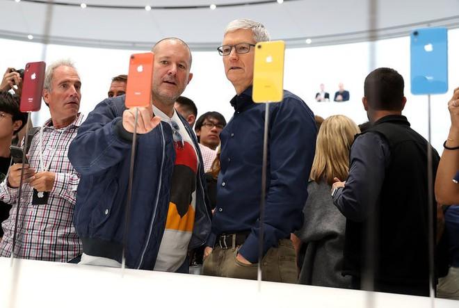 9 lý do bạn nên mua iPhone XR thay vì iPhone XS hoặc XS Max - Ảnh 9.