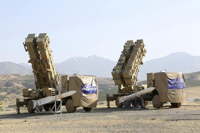 Mỹ lật con bài cuối với Iran: Hai chiếc xe tăng đang đâm thẳng vào nhau, ai sẽ bẻ lái? - Ảnh 4.
