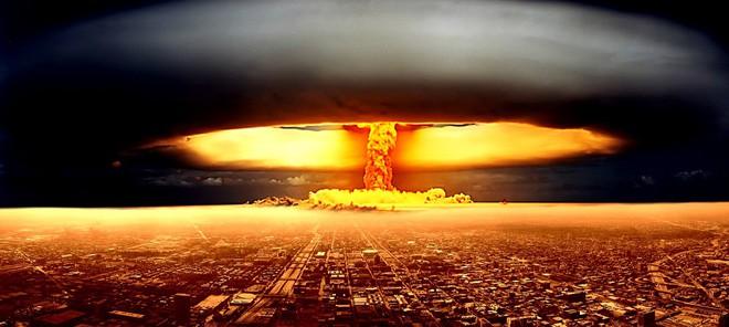 Mỹ lật con bài cuối với Iran: Hai chiếc xe tăng đang đâm thẳng vào nhau, ai sẽ bẻ lái? - Ảnh 6.
