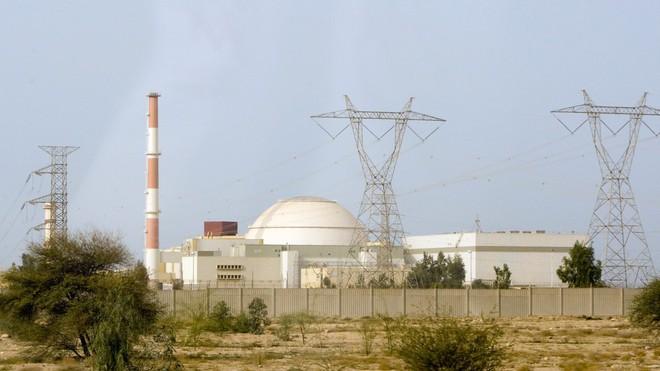 Iran đẩy mạnh làm giàu urani, điều gì sẽ xảy ra? - Ảnh 1.