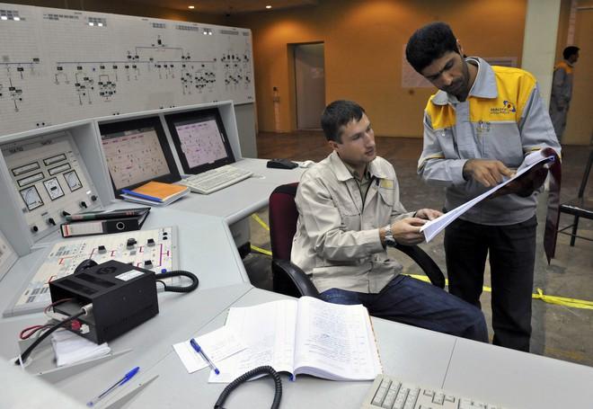 Iran đẩy mạnh làm giàu urani, điều gì sẽ xảy ra? - Ảnh 2.