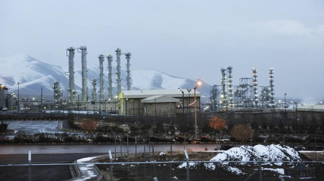 Nghẹt thở giữa gọng kìm Mỹ-Iran, châu Âu lo sốt vó nhìn thỏa thuận hạt nhân sắp bị khai tử - Ảnh 3.