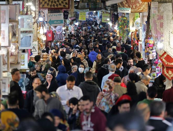 [ẢNH] Khám phá cuộc sống thường nhật ở Iran, góc nhìn khác về Trung Đông - Ảnh 11.