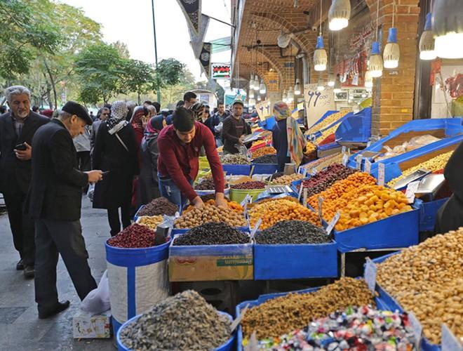 [ẢNH] Khám phá cuộc sống thường nhật ở Iran, góc nhìn khác về Trung Đông - Ảnh 12.