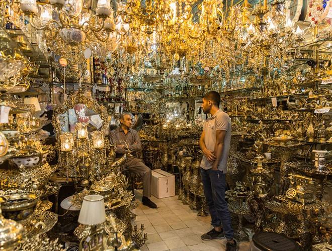 [ẢNH] Khám phá cuộc sống thường nhật ở Iran, góc nhìn khác về Trung Đông - Ảnh 13.