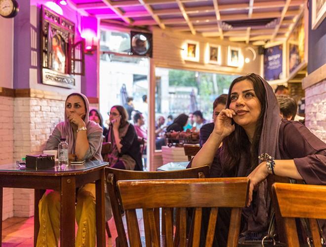 [ẢNH] Khám phá cuộc sống thường nhật ở Iran, góc nhìn khác về Trung Đông - Ảnh 16.