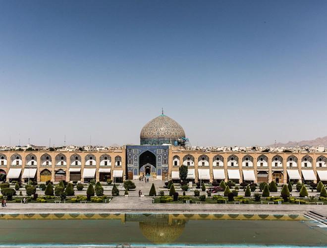 [ẢNH] Khám phá cuộc sống thường nhật ở Iran, góc nhìn khác về Trung Đông - Ảnh 3.