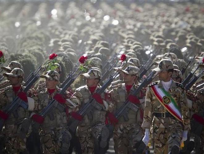 [ẢNH] Khám phá cuộc sống thường nhật ở Iran, góc nhìn khác về Trung Đông - Ảnh 22.