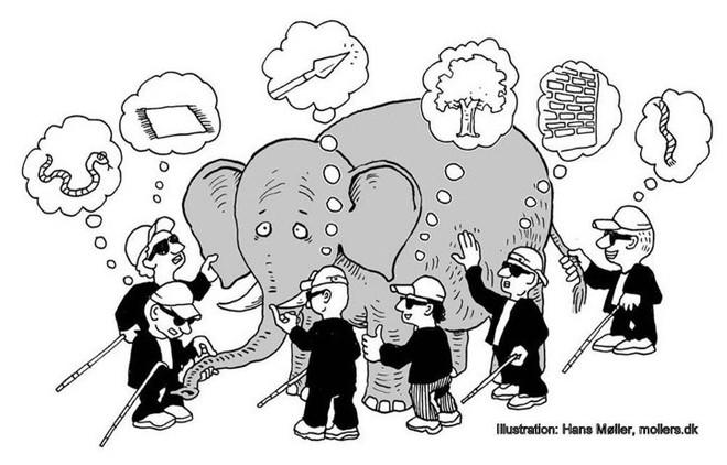Cách các thiên tài tư duy khác người bình thường như thế nào? (Phần 1) - Ảnh 2.