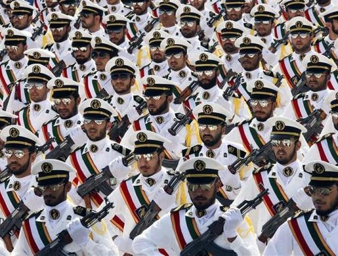 [ẢNH] Khám phá cuộc sống thường nhật ở Iran, góc nhìn khác về Trung Đông - Ảnh 23.