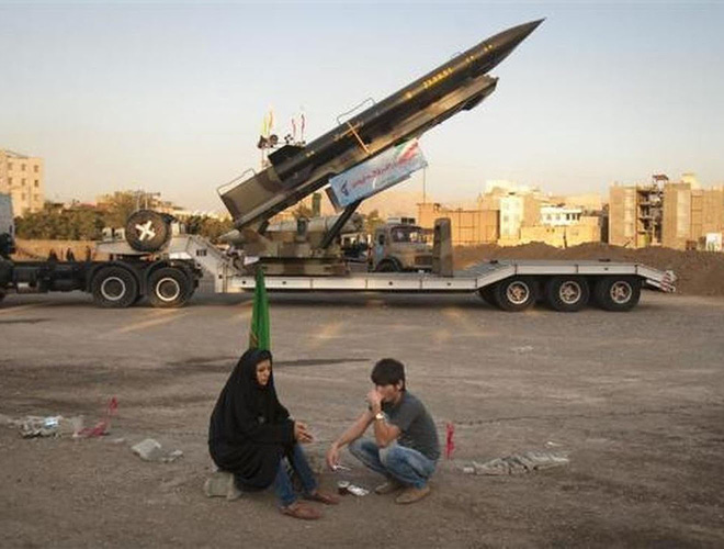 [ẢNH] Khám phá cuộc sống thường nhật ở Iran, góc nhìn khác về Trung Đông - Ảnh 24.